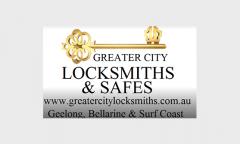 Greater City Locksmiths