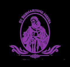 St. Bernardine Media