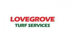 Lovegrove Turf Services