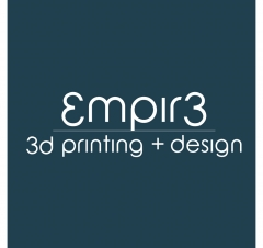 Empire 3D Printing & Design Studio