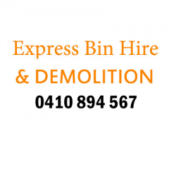 Express Bin Hire and Demolition Pty Ltd