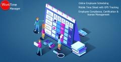 Worktime Pty Ltd
