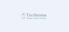Toothsome Pty Ltd