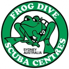 Frog Dive Scuba Centres