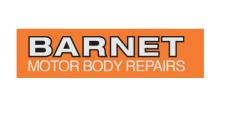 Barnet Motor Body Repairs