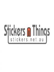 Stickers 'N' Things