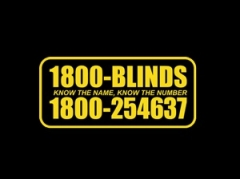 1800 Blinds Services Pty Ltd