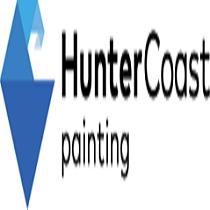 Hunter Coast Painting