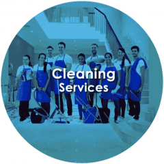 U1 Cleaning Services