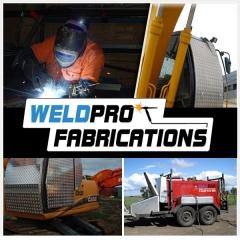 Weldpro fabrications