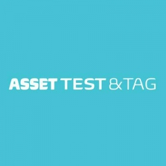 Asset Test and Tag