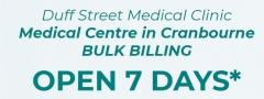 Duff Street Clinic