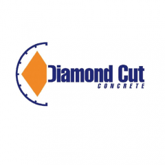 Diamond Cut Concrete