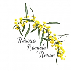 Rescue Recycle Reuse