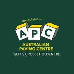Australian Paving Centre (GEPPS CROSS)