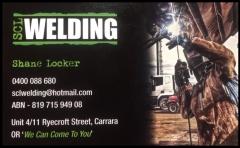 SCL Welding