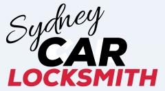 Sydney Car Locksmith