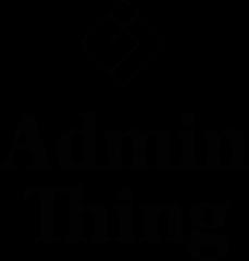 Admin Thing