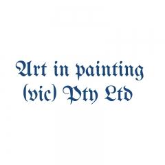 Art in Painting (VIC) Pty Ltd