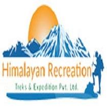 Himalayan Vacation Treks And Expedition