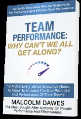 dta Performance Development (Australia) Pty Ltd