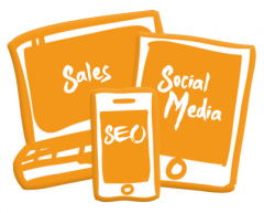 Sales, SEO & Social Media Pty Ltd