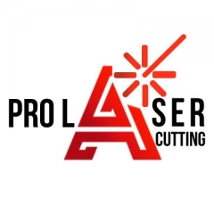 Professional Laser Cutting