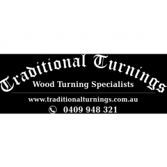Traditional Turnings