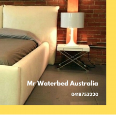 Mr Waterbed