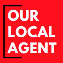 Our Local Agent
