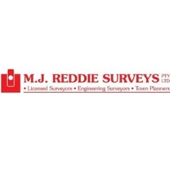 M.J Reddie Surveys