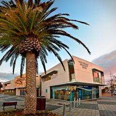 Rockingham Visitor Centre