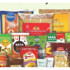 Mr India Spices & Groceries