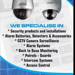 Live Wire Alarm Services