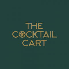 The Cocktail Cart