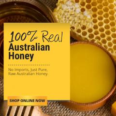 Simply Honey