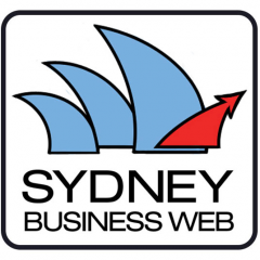 Sydney Business Web