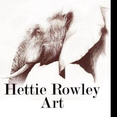 Hester Aletta Rowley
