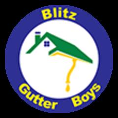 Blitz Gutter Boys Pty Ltd