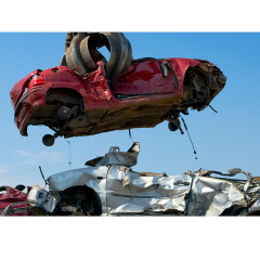 Sydney Scrap Car Removals