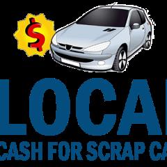 Local Cash For Scrap Cars