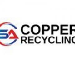 SA Copper Scraps Pty Ltd