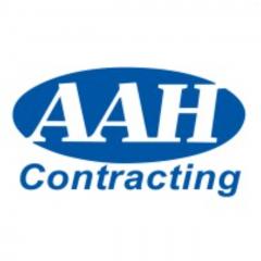 AAH Contracting Pty Ltd