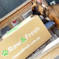 Raw Fresh Pty Ltd