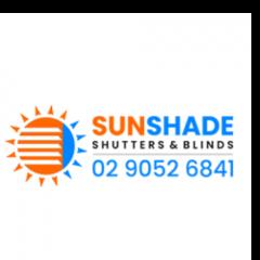 Sunshade Shutters & Blinds Pty Ltd