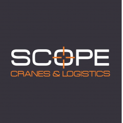 Scope Cranes & Logistics