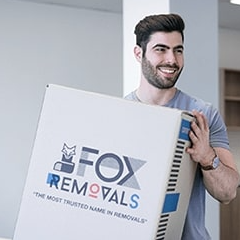 Fox Home and Office Removalists Perth