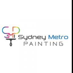 Sydney Metro Painting