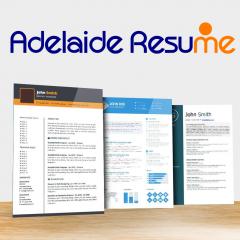 Adelaide Resume