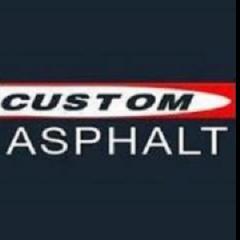 Custom Asphalt